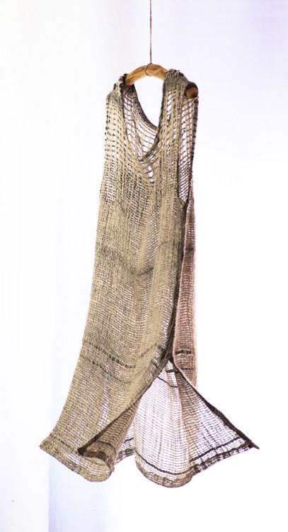 top - hand weaving 001-b
